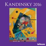 Vasily Kandinsky - 2016 Calendar Calendars
