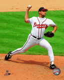 John Smoltz 2004 Action Photo