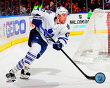 Leo Komarov 2014-15 Action Photo
