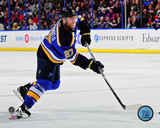 Alex Pietrangelo 2014-15 Action Photo