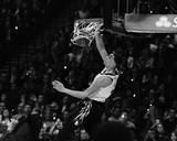 Slam Dunk Contest Photo by Brian Babineau