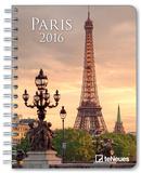 Paris - 2016 Engagement Calendar Calendars
