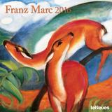 Franz Marc - 2016 Calendar Calendars