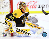 Tuukka Rask 2014-15 Action Photo