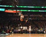 2015 NBA All-Star Slam Dunk Contest Photo af Jesse D Garrabrant
