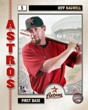 Jeff Bagwell - 2006 Studio Plus Photo