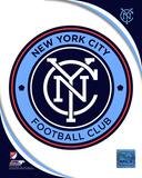 New York City Football Club Logo Photo