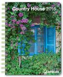 Country House - 2016 Engagement Calendar Calendars