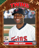 Torii Hunter - 2007 Studio Plus Photo