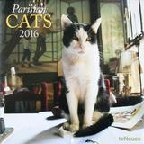 Paris & Cats - 2016 Calendar Calendars