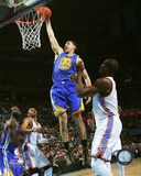 Klay Thompson 2014-15 Action Photo