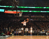 2015 NBA All-Star Slam Dunk Contest Photo by Jesse D Garrabrant