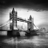 Tower Bridge Giclee Print by Jurek Nems