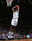 Andrew Wiggins 2014-15 Action Photo