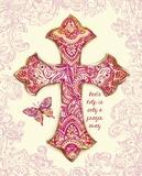God's Help Prints by Bella Dos Santos