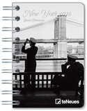New York - 2016 Pocket Engagement Calendar Calendars