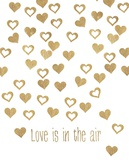 Love Is in the Air Posters by Miyo Amori