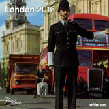 London - 2016 Calendar Calendars