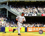 Jorge Posada - 2009 action Photo