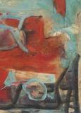 Abstracta Inspiracion 2 Póster por Gabriela Villarreal