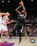 DeMarcus Cousins 2014-15 Action Photo