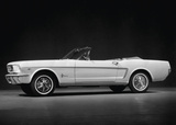 Ford Mustang Convertible, 1964 Poster