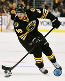 David Krejci 2014-15 Action Photo