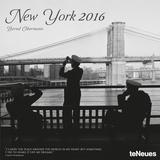 New York - 2016 Calendar Calendars