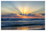 Radiant Dawn Posters by Chuck Burdick