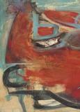 Abstracta Inspiracion 1 Kunstdrucke von Gabriela Villarreal
