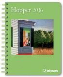 Edward Hopper - 2016 Engagement Calendar Calendars