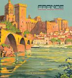 France Vintage Travel - 2016 Calendar Calendriers