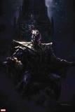 Thanos Quest No. 1: Thanos Wall Sign