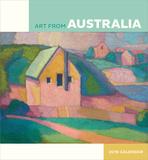Art From Australia - 2016 Calendar Calendars