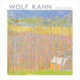 Wolf Kahn - 2016 Mini Calendar Calendars