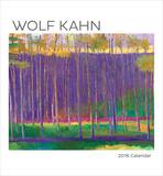 Wolf Kahn - 2016 Calendar Calendars