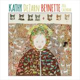 Kathy Dezarn Beynette - 2016 Mini Calendar Calendars