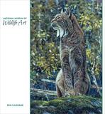 National Museum Wildlife Art - 2016 Calendar Calendriers