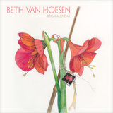 Beth Van Hoesen - 2016 Mini Calendar Calendars