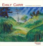 Emily Carr - 2016 Calendar Calendriers
