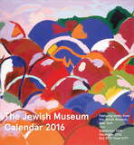 Jewish Museum - 2016 Calendar Calendars