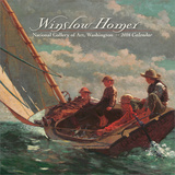 Winslow Homer - 2016 Mini Calendar Calendars