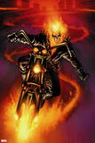 Marvel Extreme Style Guide: Ghost Rider Wall Decal