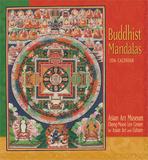 Buddhist Mandalas - 2016 Calendar Calendriers