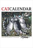 Kliban CatCalendar - 2016 Engagement Calendar Calendars