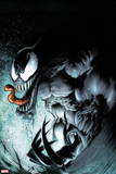 Marvel Extreme Style Guide: Venom Wall Decal
