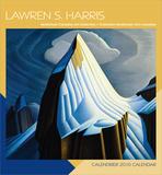 Lawren Harris - 2016 Calendar Calendriers