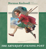 Norman Rockwell Saturday Evening Post - 2016 Calendar Calendars