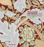 William Morris Arts & Crafts Designs - 2016 Calendar Calendriers