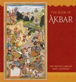Book Of Akbar - 2016 Calendar Calendriers
